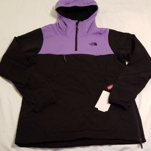 Womens The North Face Ventrix Jacket, NWT, large